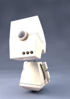 robot c4d free