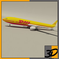 dhl express 3ds