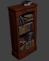 maya books wood