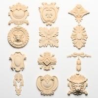 Centers SET (12 models)