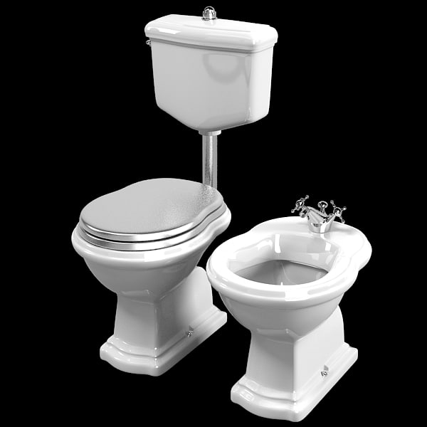 Lineatre 21706 lady toilet bidet wc classic traditional elegant.jpg