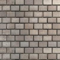 maya brick wall