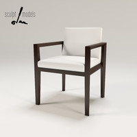 Largo Chair