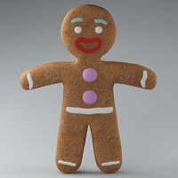 Gingerbread Man_03