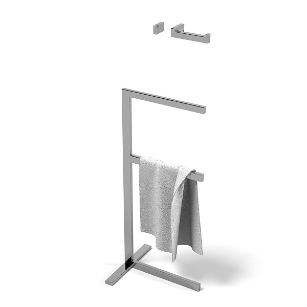 gessi rettangolo modern  contemporary towel bathroom hook holder.jpg