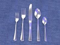 cutlery obj