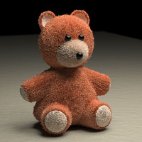 Teddy Bear v3