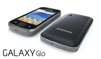 samsung galaxy gio 3ds