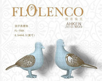 foluolunke american pigeons 3ds