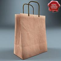 Paper bag V2