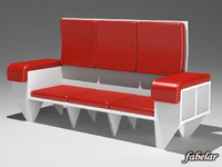 3d model sofa realistic