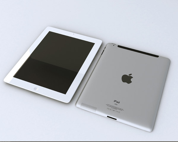 max apple ipad 2 - iPad 2... by lonlydavid
