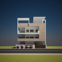 house residential max
