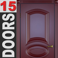 3d 15 doors