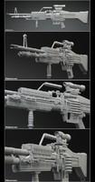 3d gun