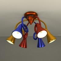 maya lamps chandelier