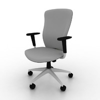 Komac Move Swivel Task Chair