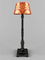 3d lamp floor dialma