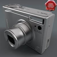 3d fujifilm e500