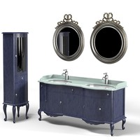 IL TEMPO DEL mo 2309 bathroom furniture set