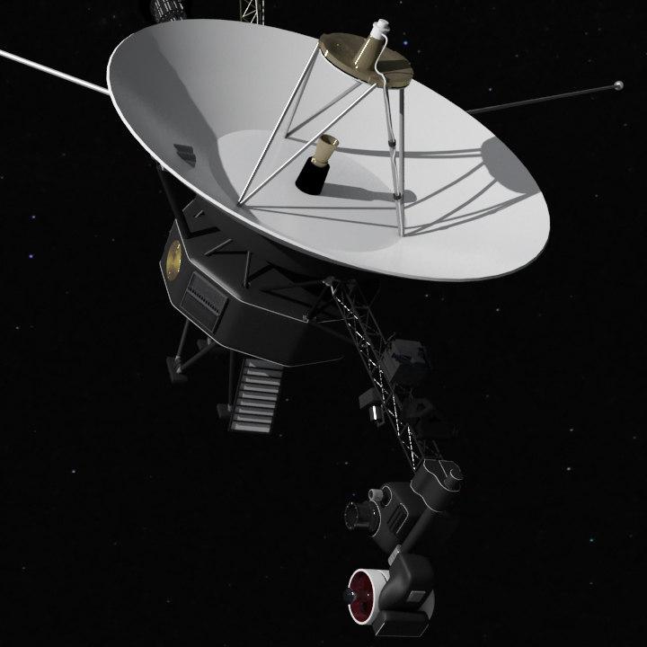 voyager spacecraft computer - photo #18