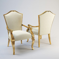 Chair 3 - Christopher Guy
