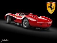 Ferrari 250 STD MAT