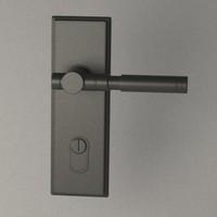 maya door handle