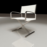 Fellini Chair