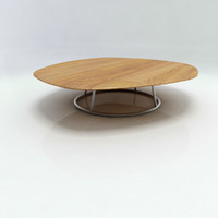 maya pebble table