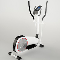 obj kettler crosstrainer