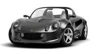 max elise sports car