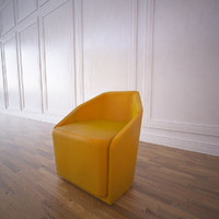 3d misura chair design