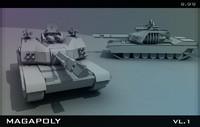 Plazma Tank