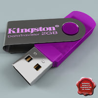 Kingston Flash 2Gb