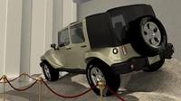 obj jeep wrangler