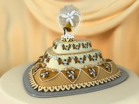 cake 3d max