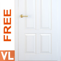 free 3ds mode door