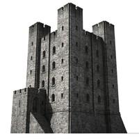 Castle Keep 4
