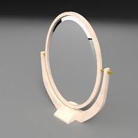 mirror materials 3d max