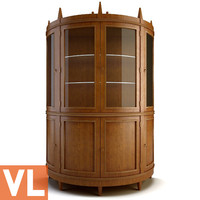 3d model provasi sideboard
