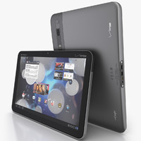 max motorola xoom tablet