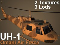 max uh-1 helicopter