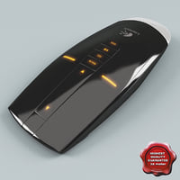 Mouse Logitech MX Air