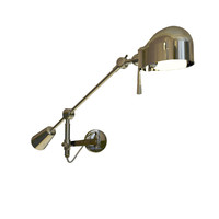 boom arm wall lamp 3ds