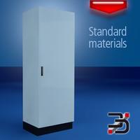 3d model electric