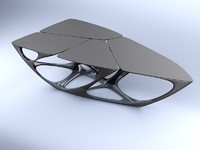 Vitra Edition Table