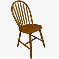 maya kitchen chair