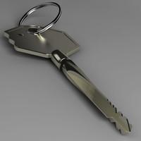 key 03 3d max