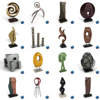 Sculpture Collection_01